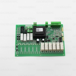 Плата управления BMU 6-14kW (0020154085)